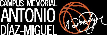 Campus Memorial Antonio Díaz-Miguel